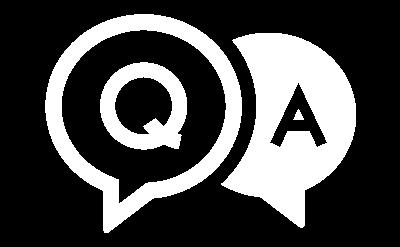 質問アイコン